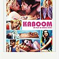 Kaboom - Greg Araki