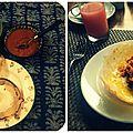 Le Sri Lanka côté cuisine