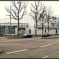 Avenue de Caen n°71 - 73