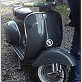 Tutto scooter vintage
