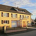 Maison à ballersdorf