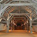 Le Prieuré de Lavaray vous accueille près de Tours (37) pour des réceptions, des séminaires, et des manifestations culturelles.