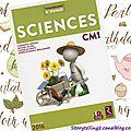 Sciences CM1 de Retz vole à mon secours
