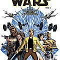 Panini Marvel <b>Star</b> <b>Wars</b>