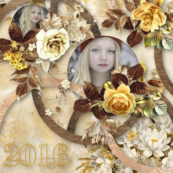 Flomelle_Template_Pack7 Kit Magic new year de kastagnette- photo Pixabay (page 1)
