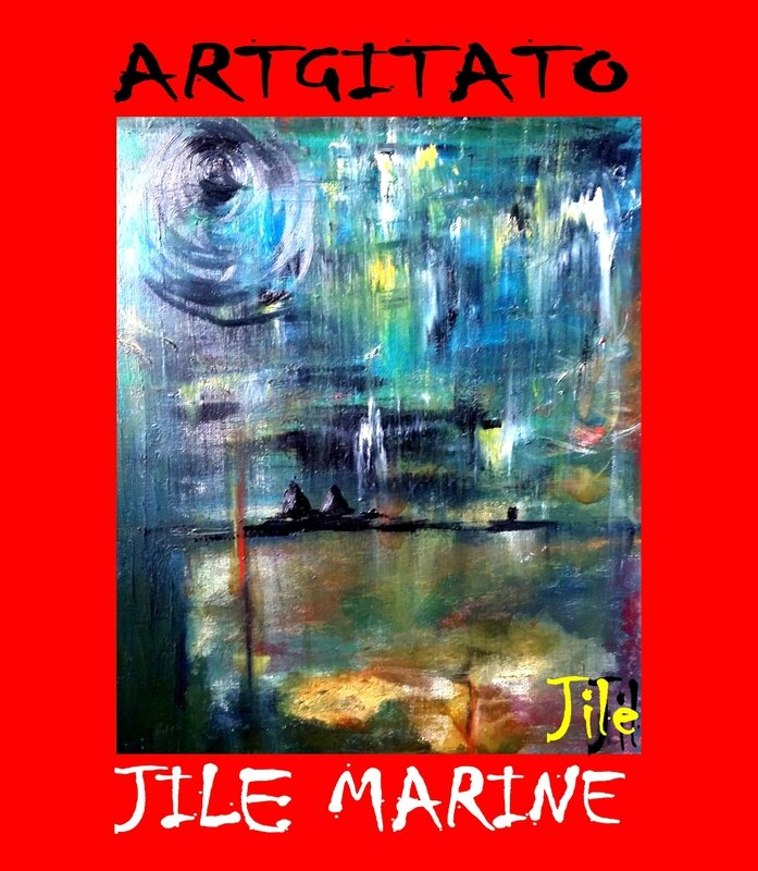 Marine Jile Argitato