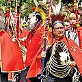 Une amitié kiowa-occitane
