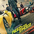 NEED FOR SPEED - 0/10