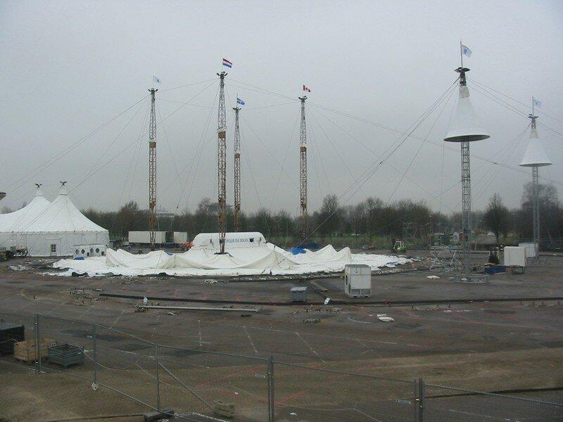 [Spectacle] Le Cirque du Soleil - TORUK 22344542
