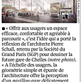Grand Paris Express : Projet du