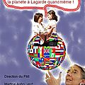 FMI : HOLLANDE ET <b>AUBRY</b> SOUTIENNENT LE CANDIDAT DE SARKOZY, CHRISTINE LAGARDE, INVENTEUR DU BOUCLIER FISCAL... ROYAL NON !