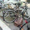 Comme un vélo dans la ville