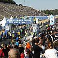 <b>Marathon</b> d'Athènes, 8 novembre 2015