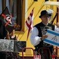Un maire Hongrois organise <b>l</b>'exécution publique de Netanyahou et Peres par pendaison