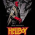 hellboy world