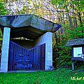 Cyclotourisme en pays St-Jeannais: du belvédère de Beauvoir de Marc aux site de la chapelle Saint-Hugon (Sud-Est Lyonnais/isère)