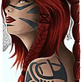 Fan <b>Art</b> Guild Wars 2