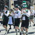 St Patrick's Parade ! Part 2/2