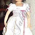 Melissa Une nouvelle <b>Little</b> <b>Darling</b> ...........