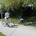 Nos balades à vélo