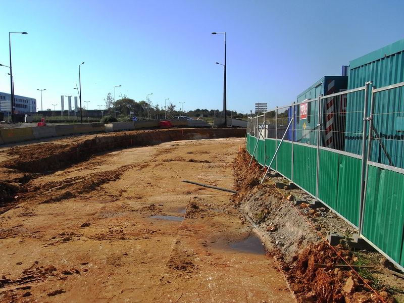 Tramway : En direct du chantier - Page 7 69038341