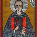 Saint Maximilien Kolbe