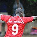 Team Afrika