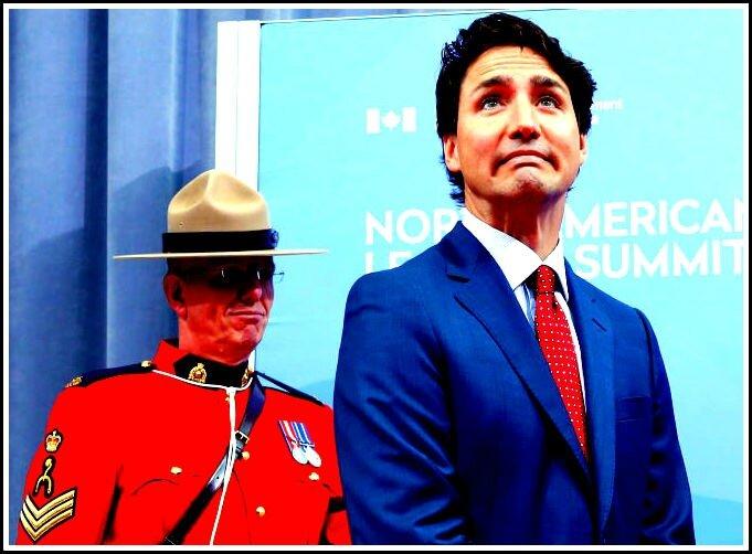 Trudeau Justin 2
