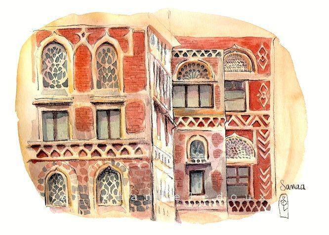 3 façades blog
