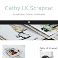 CathyL.K Scrapcat