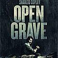 Open Grave (La mémoire au fond d'un fossé)