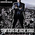 THE KING OF NEW YORK - 8/10