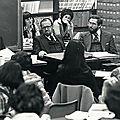 Comment les femmes juives orthodoxes ont commencé à étudier le Talmud au College supérieur Stern de la Yeshiva University (N.Y)