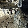 Boucle des <b>cascades</b> D'Angon – Talloires 74290
