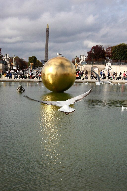 6-James Lee Byars - FIAC 13_2419