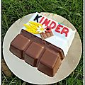 <b>Tablette</b> Kinder Country
