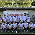 Championnat de France de <b>rugby</b> UNSS 2017