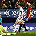 But Osasuna vs <b>Real</b> <b>Madrid</b> vidéo résumé (1-3)
