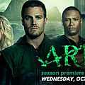 Un Superman dans <b>Arrow</b>