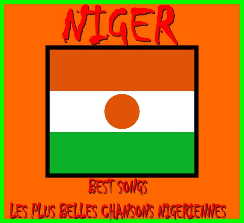 Niger The Best Songs Les Plus belles chansons nigeriennes Artgitato Ranking
