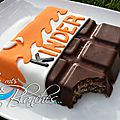 <b>Kinder</b> Country® fait maison !!