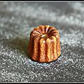 <b>Cannelés</b> Bordelais