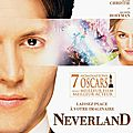 CRITIQUE --> Neverland