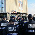 Les polices municipales de Bussy, Chelles et Meaux parmi les plus importantes de France