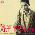 Art Pepper (1925-1982)