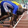 Le Monde de l'Athlétisme