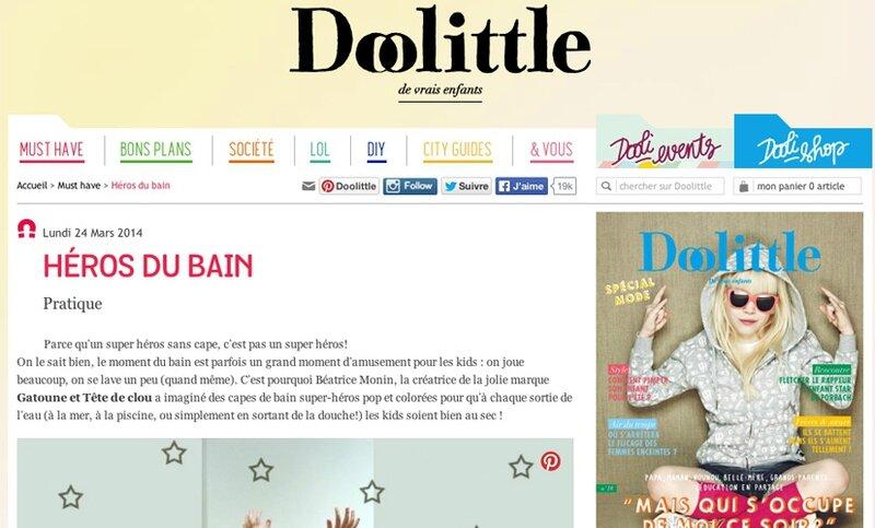 Doolittle2