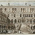Auction record for drawing by <b>Canaletto</b> achieved at Sotheby's in London