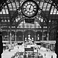 [États-Unis] Edifice du jour : Pennsylvania Station (<b>New</b> <b>York</b>)