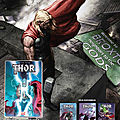 <b>Thor</b> volume 4
